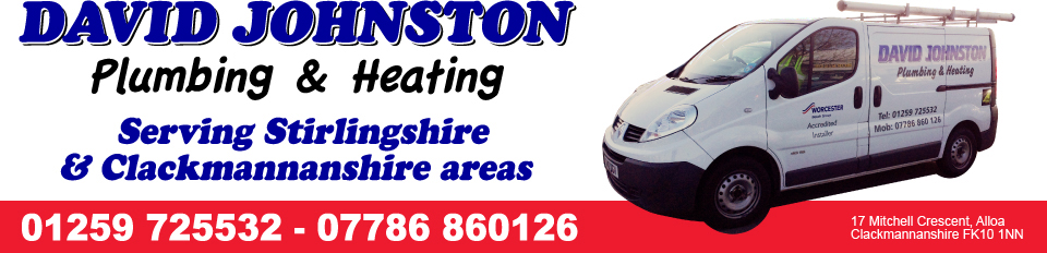 David Johnston Plumbing and Heating